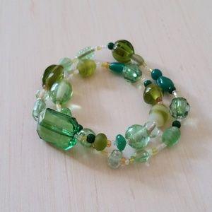 earthy beads